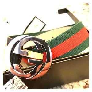 a1cf002a7dc Men s New Men s Gucci Belts